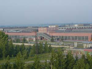 ЗАО «ВПЗ» занимает лидирующее положение среди подшипниковых заводов