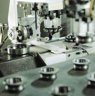 Подшипники INA и FAG производятся на 63 заводах, расположенных в разных странах.