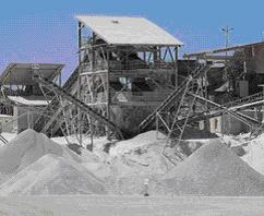 Подшипники NSK в машинах для горнодобывающей отрасли