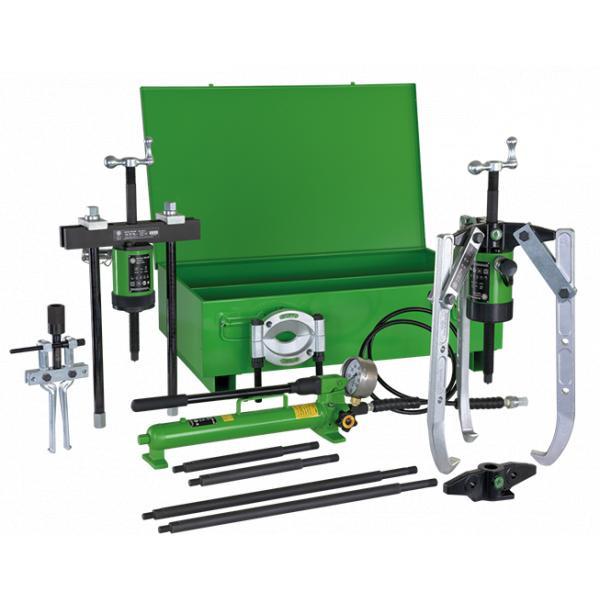 Kukko - universal-hydraulic-geart